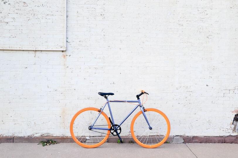 אופניים מעוררות אשמה