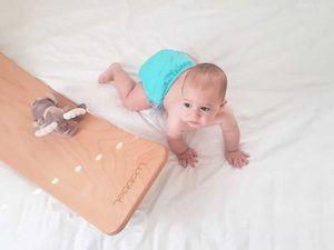 חיתולי בד רב פעמיים לתינוקות