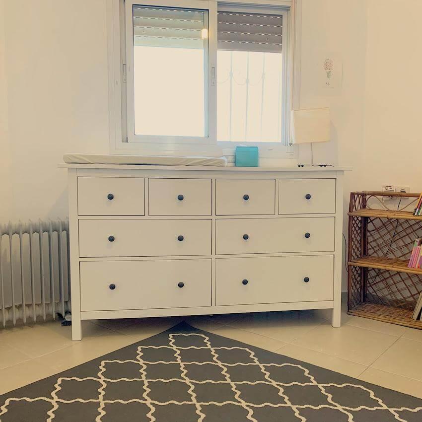 עיצוב חדרי ילדים מינימליסטים