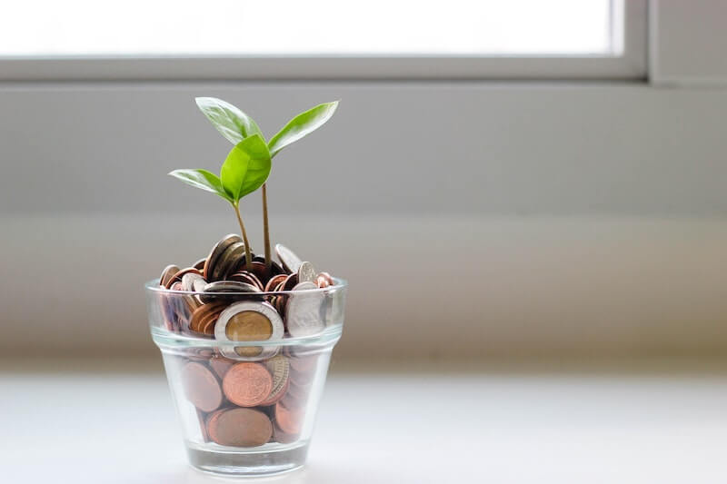 איך מינימליזם חסך לי כסף