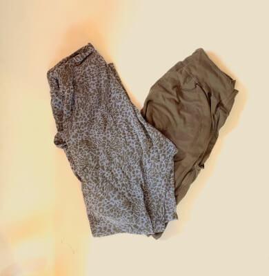 מינימליזם בבגדים
