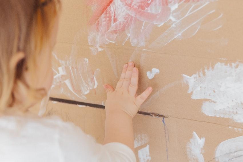 חינוך מינימליסטי - ליווי בתהליך הלמידה